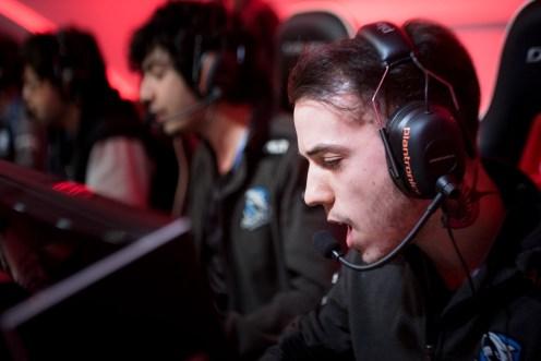 Culturageek.com.ar LoL copa latinoamerica sur Isurus Gaming 4