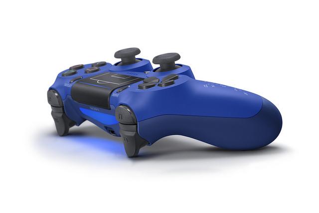Culturageek.com.ar PlayStation 4 Joystick Futbol 2