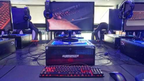 HyperX www.culturageek.com.ar