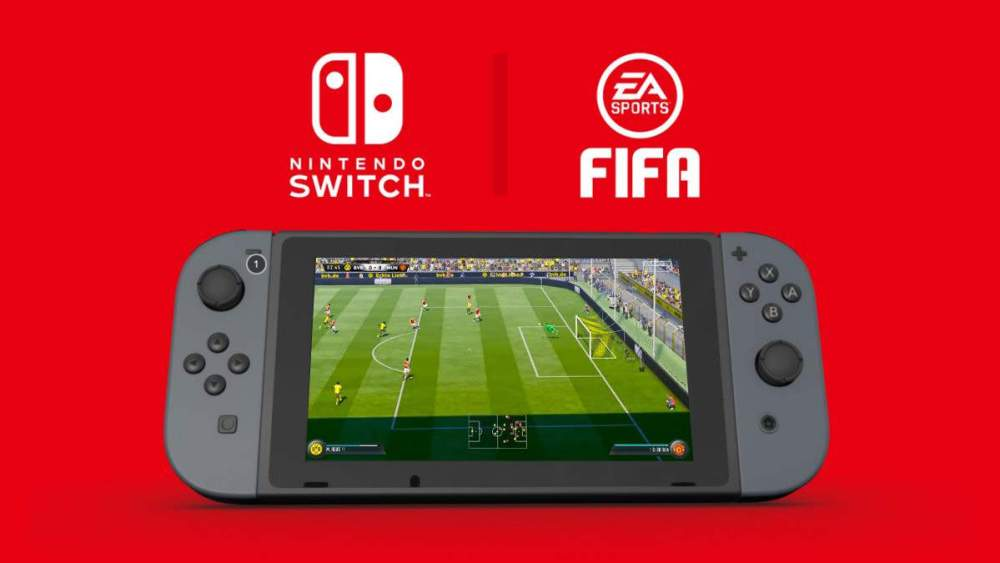 nintendo switch jeux prevu