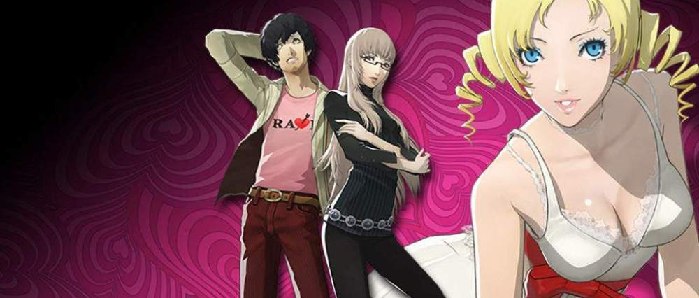 Catherine Tendra Su Remake Para Playstation 4 Y Ps Vita Cultura Geek