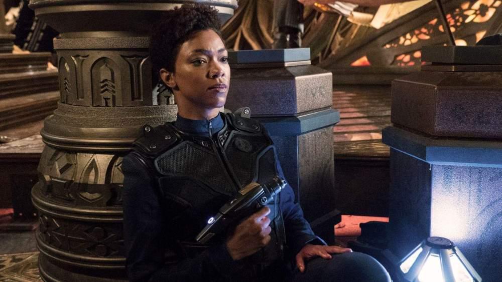 Star Trek: Discovery - ¿Aparecerá Spock en los nuevos episodios ...