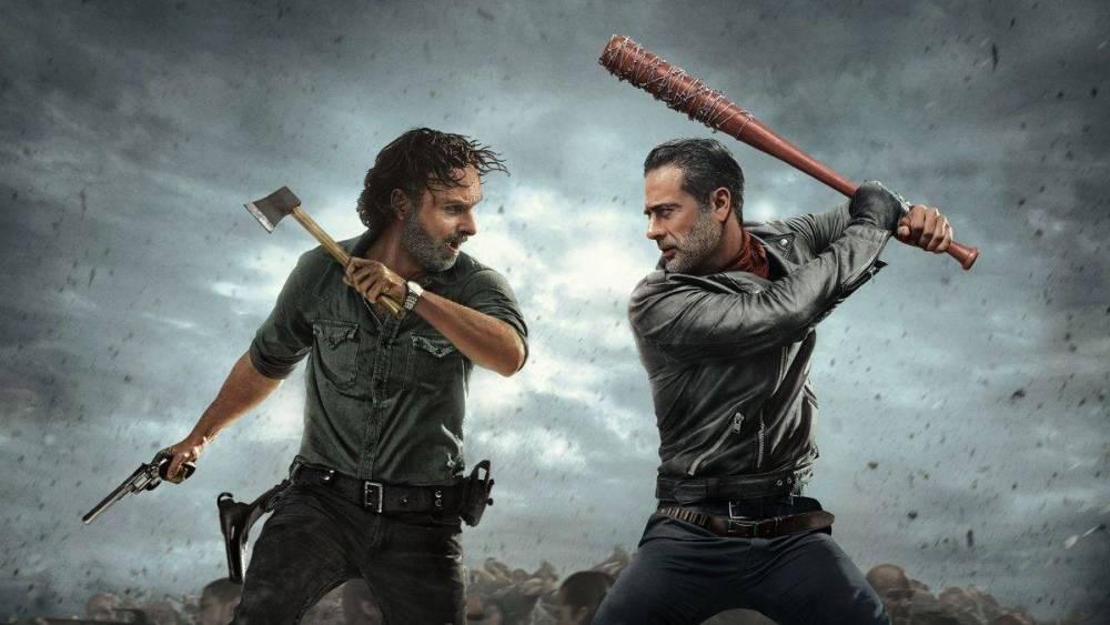 The Walking Dead tendrá novena temporada - todo lo que sabemos hasta ...