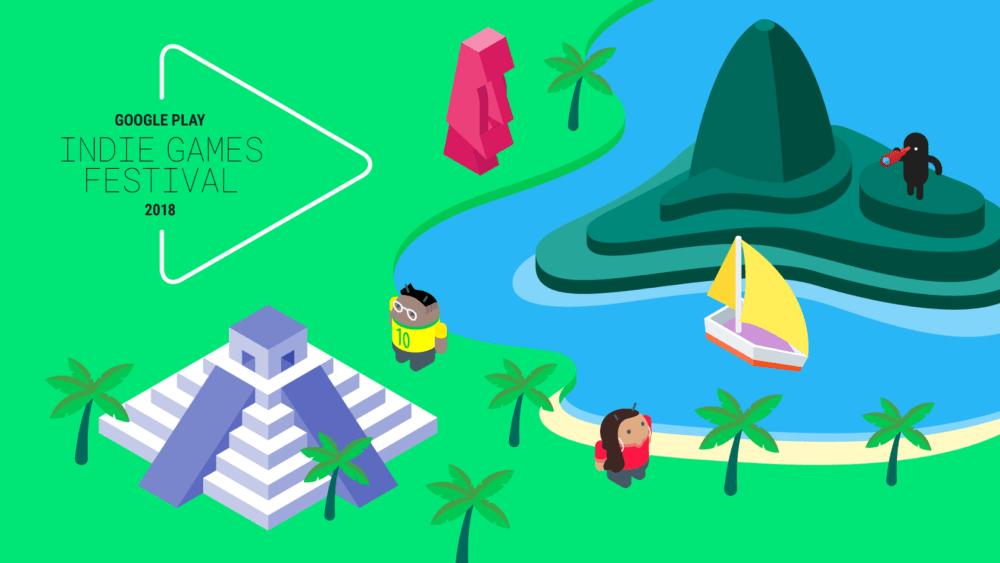 Festival Indie En Google Play Dos Juegos Argentinos Entre Los