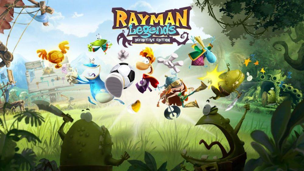 Ps Plus Beyond Two Souls Y Rayman Son Algunos De Los Juegos Gratis
