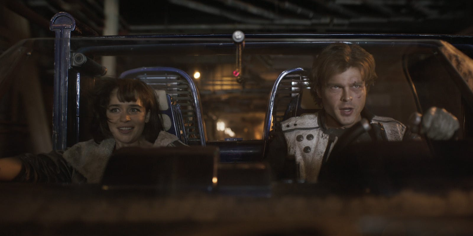 Han Solo: cuál es el origen y el significado oculto de los dados ...