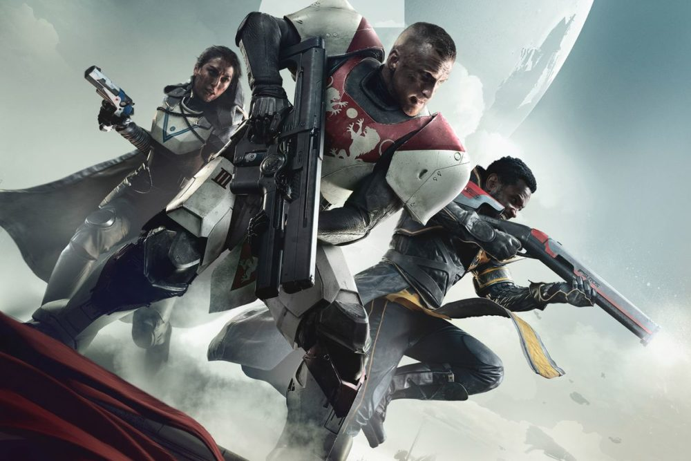 PS Plus: Destiny 2 and God of War 3 among the Free Chosen of