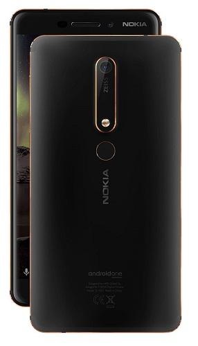Culturageek.com.ar - Review Nokia 6.1 HMD Global 09