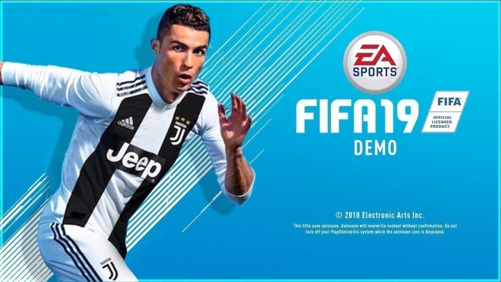 Fifa 19 Demo Online Spielen