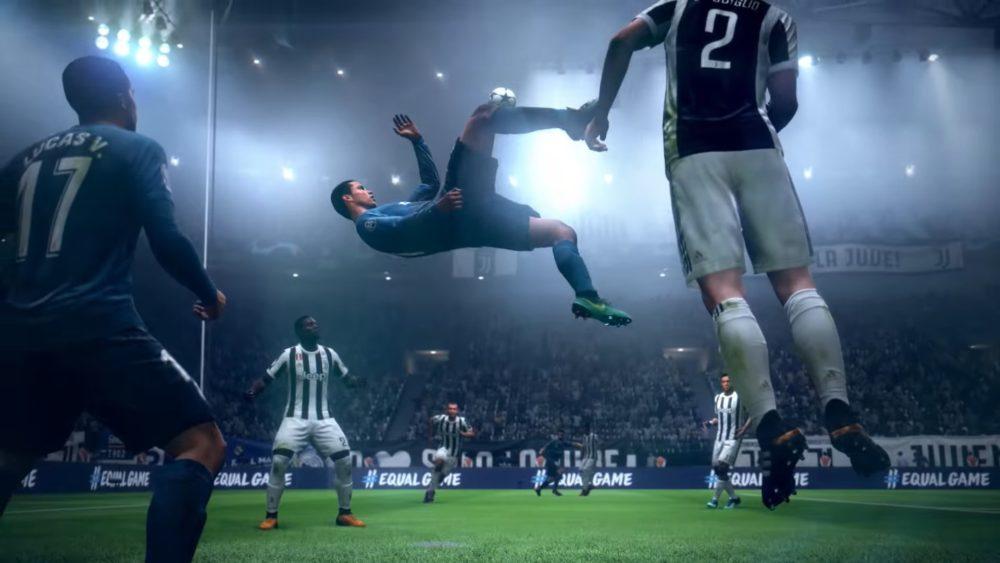 02ce98926 RELACIONADO – FIFA 19: se confirmó que podrás jugar la Superliga Argentina