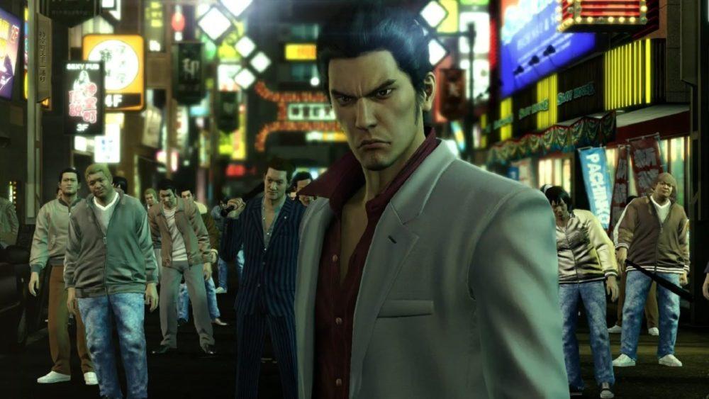 Playstation Plus Yakuza Kiwami Y Bulletstorm Entre Los Juegos
