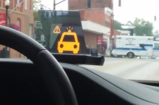 honda smart intersection