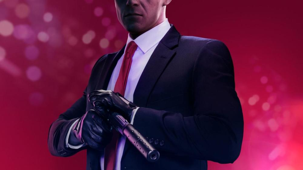 Hitman  - Epic Games