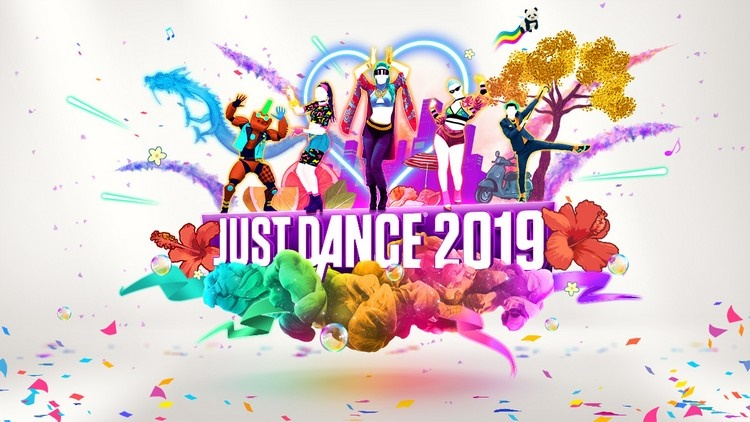 Review Just Dance 2019 Dua Lipa Camila Cabello Y Todo El Pop Del