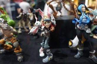 Culturageek.com.ar Weta Workshop Final Fantasy 7 13