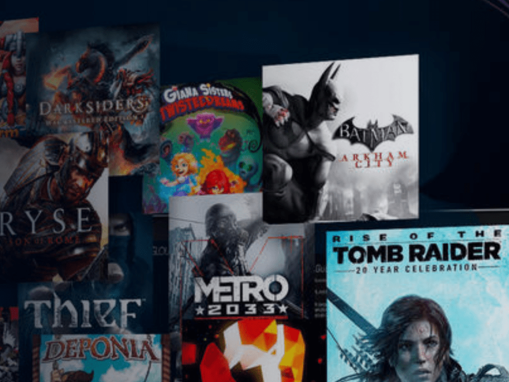 Gloud Games culturageek.com.ar