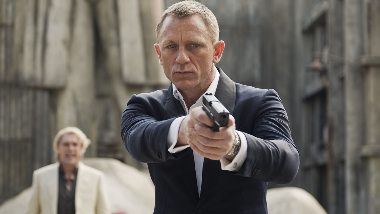 James Bond - www.culturageek.com.ar