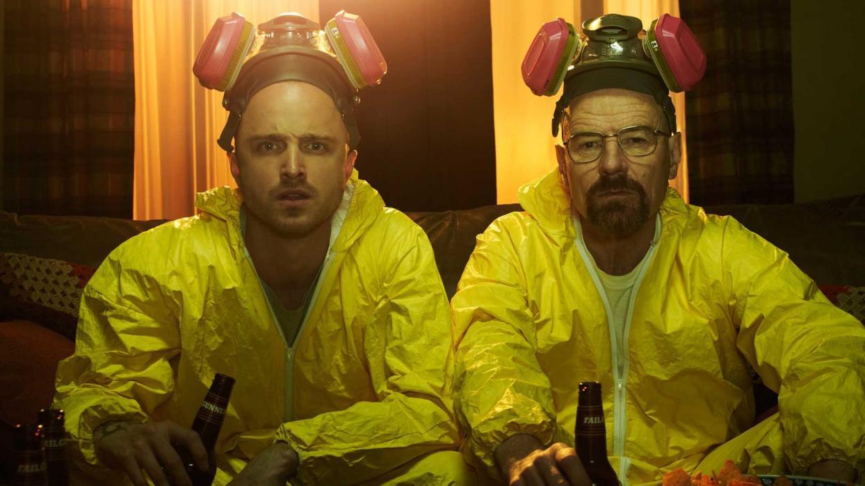 Breaking Bad - www.culturageek.com.ar