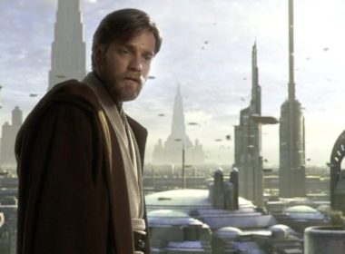 Star Wars Obi Wan Kenobi - www.culturageek.com.ar