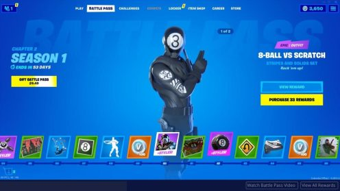 Fortnite icon 5 www.culturageek.com.ar