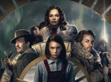 His Dark Materials - www.culturageek.com.ar