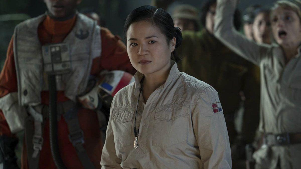 Star Wars Rose Tico - www.culturageek.com.ar