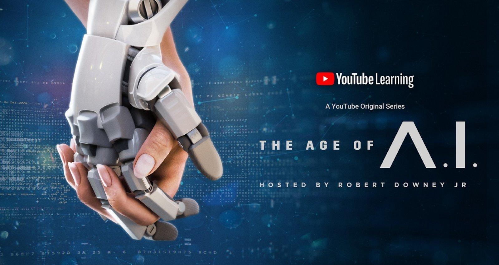 The Age of AI - www.culturageek.com.ar