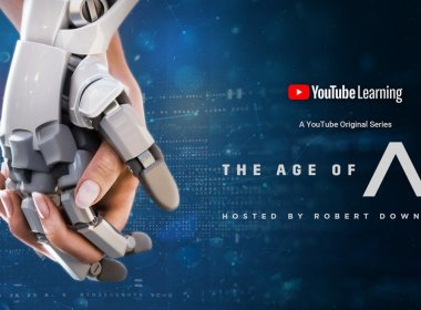 The Age of AI - www.culturageek.com.ar