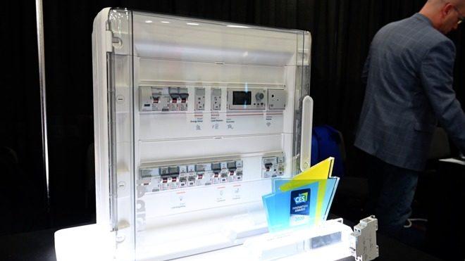 Unveiled CES2020 Drivia HomeKit