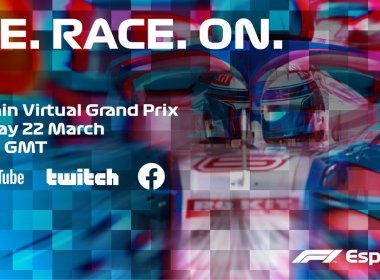 F1 Grand Prix Virtual culturageek.com.ar