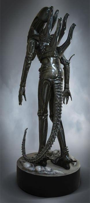 Alien 4 www.culturageek.com.ar