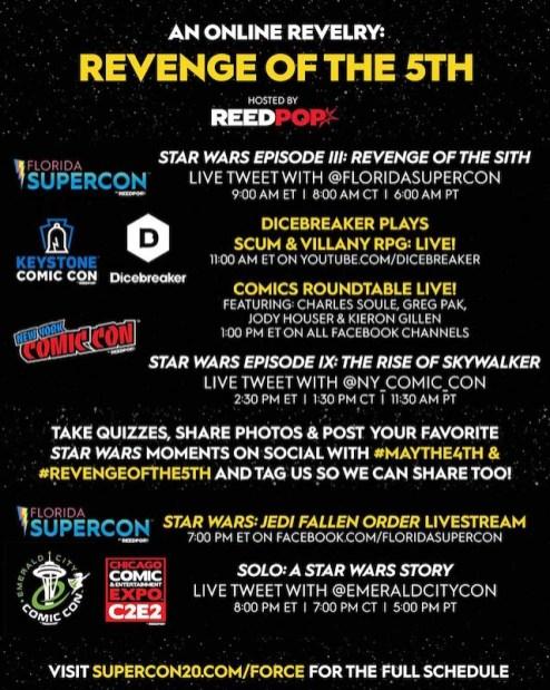 Culturageek.com.ar Convención Star Wars 4