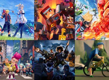 videojuegos mayo 2020 www.culturageek.com.ar