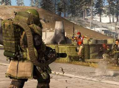 Call of Duty Warzone Temporada 4 Cultura Geek