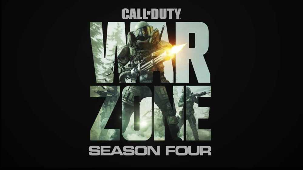 Call of Duty Warzone Temporada 4 Cultura Geek
