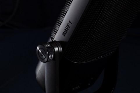 Culturageek.com.ar - Elgato microfono Wave1 Wave3 Corsair 01
