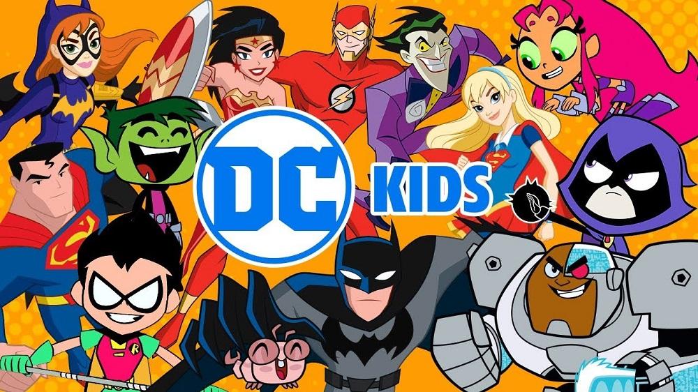 DC FanDome: cómo será la experiencia virtual gratuita que organizará Warner  Bros. - Cultura Geek