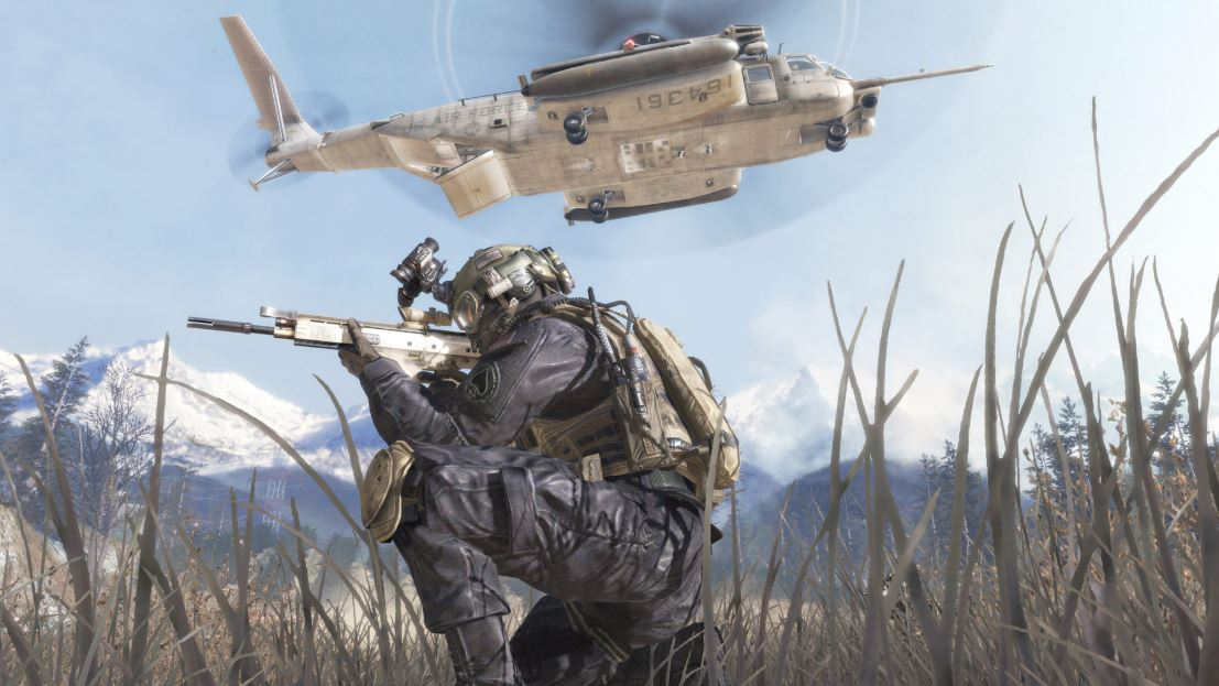 Call-of-Duty-Modern-Warfare-2-PlayStation-Plus-Cultura-Geek