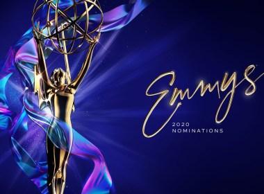 Emmys nominados