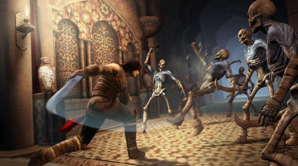 Prince-of-Persia-PS4-Remake-CulturaGeek-3 Ubisoft