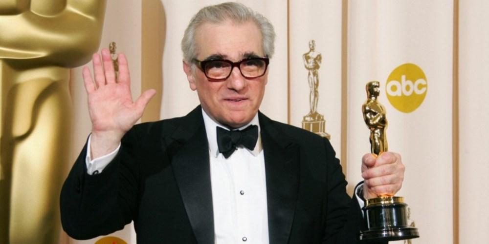 Scorsese Apple Tv