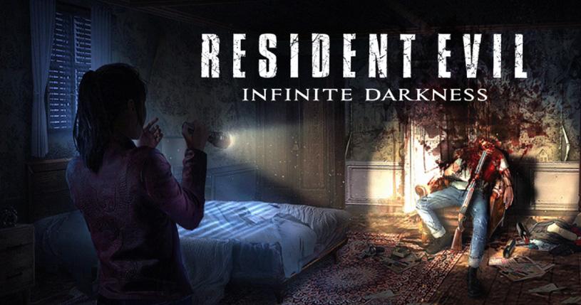 Resident Evil Infinite Dark