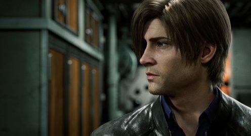 Culturageek.com.ar Resident Evil Infinite Darkness 1