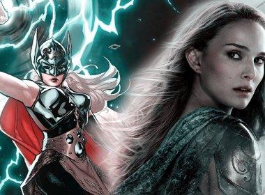 Portman Thor