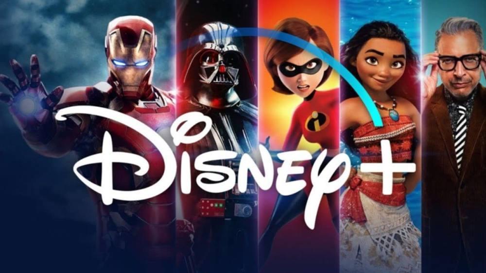 Disney Plus series