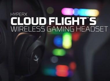 Cloud Flight S