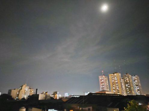 Con Modo Nocturno