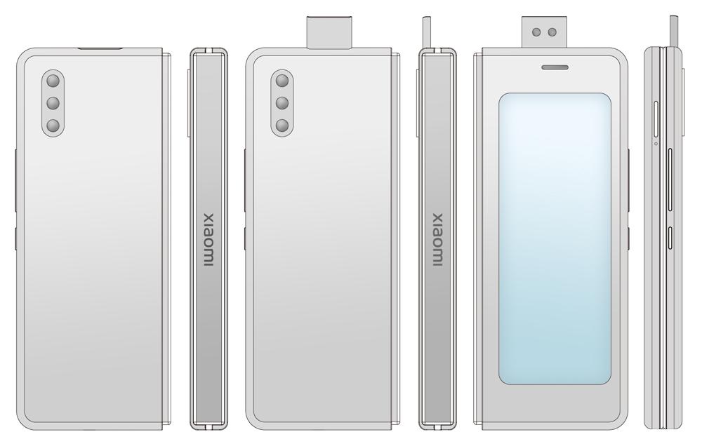 Xiaomi plegable www.culturageek.com.ar