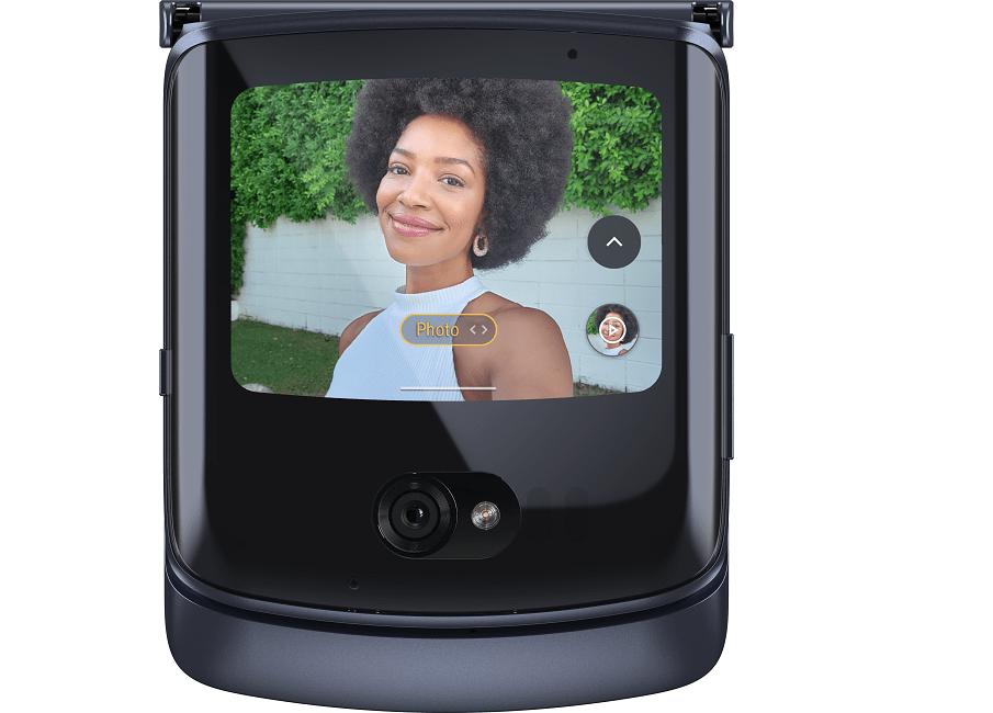 Motorola Razr 2: llega a la Argentina una nueva generación del smartphone plegable