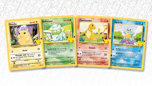 25º aniversario de Pokémon